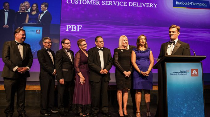 Customer Focus Pays Off For Auckland Business