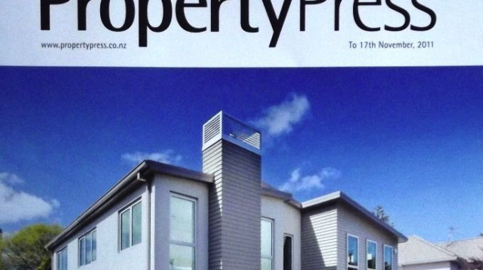 Auckland Propery Cover