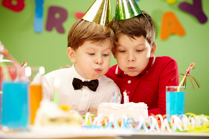 Special 10th Birthday Offers