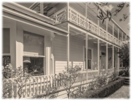 PBF Paints Remuera's Oldest Home